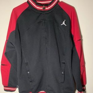 Retro Air Jordan Jacket